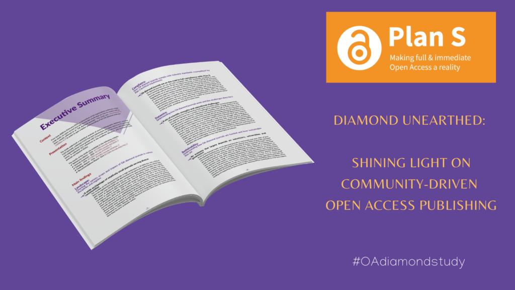 OA Diamond Journals Study